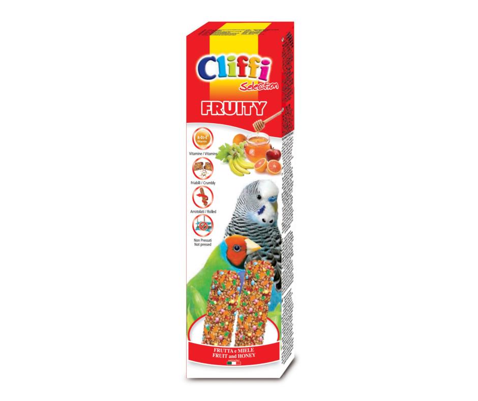 Stick Food for Birds Fruity 60g