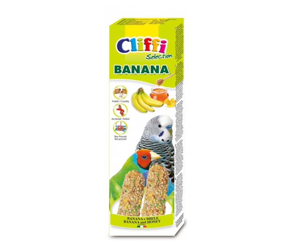 Stick Food for Birds Banana 60g