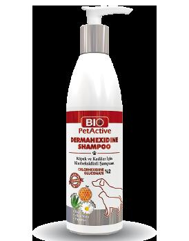 Dermahexidine Antiseptic Shampoo  250ml