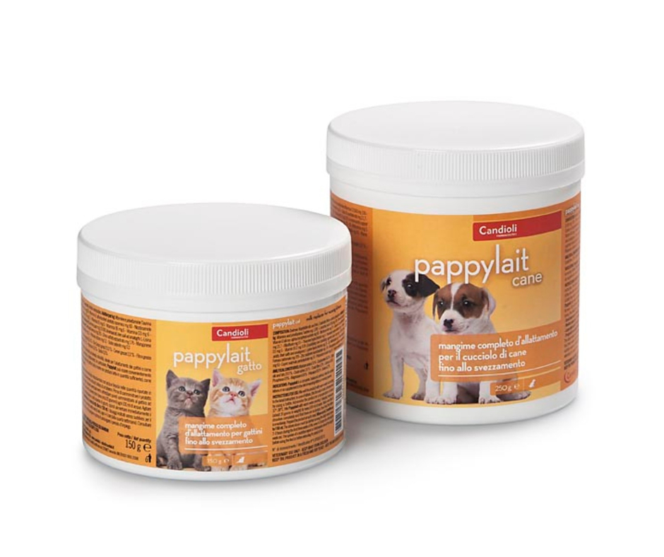 Pappylait Dog Puppy Milk Powder 250g
