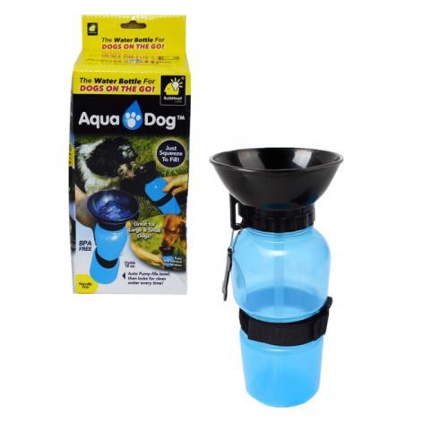 Aqua Dog Travel Water Bowl
