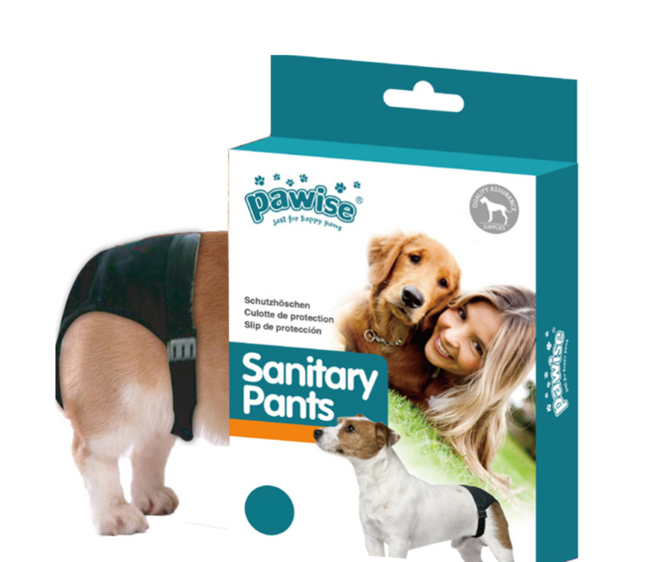 Dog Pants Size XS