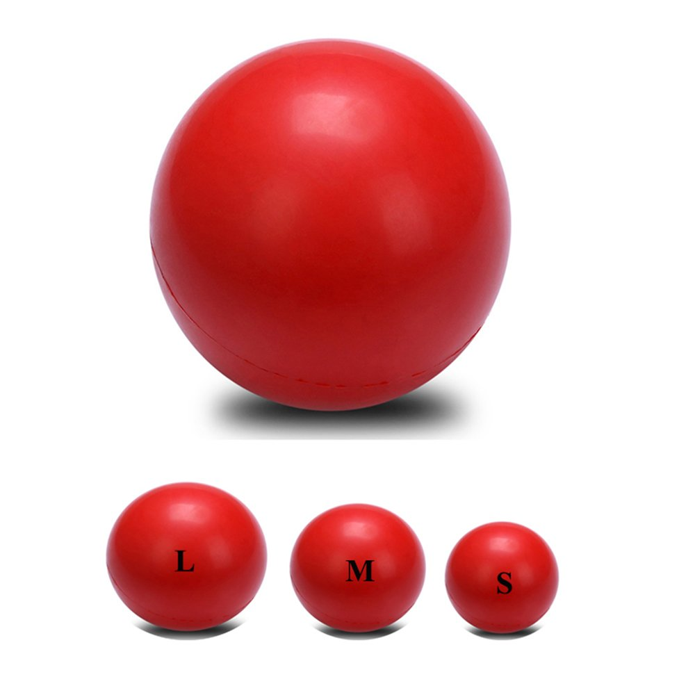 Red Bouncing Ball M