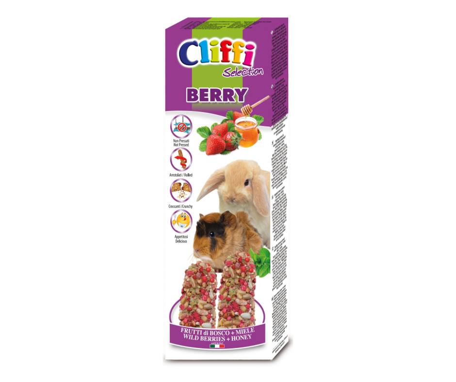 Stick Food for Rodents Berry 110g