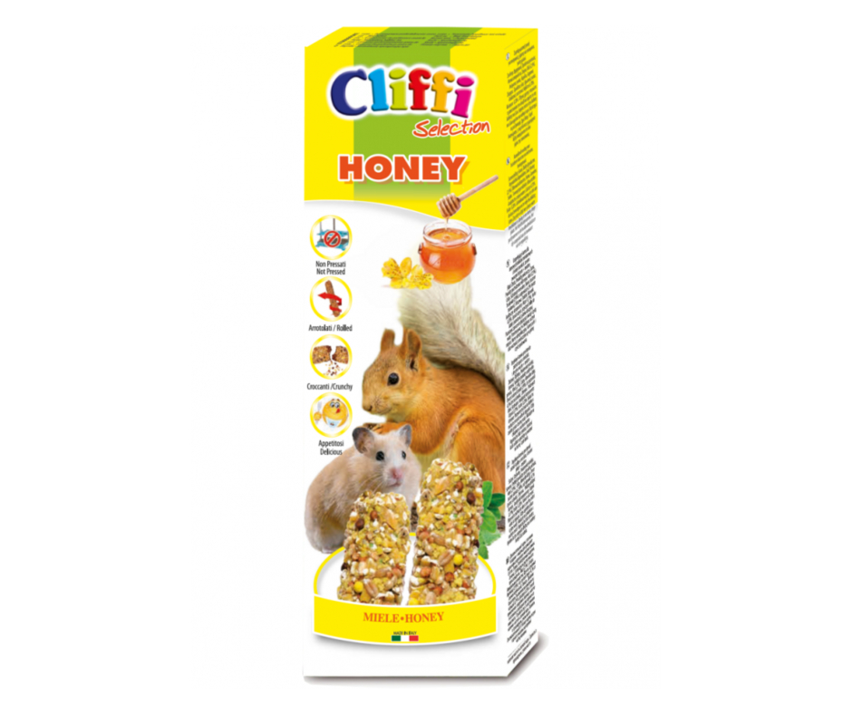 Stick Food for Rodents Honey 110g