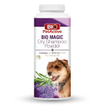 Biomagic Powder Dry Shampoo