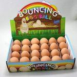 კვერცხის ფორმის სახტუნაო ბურთი