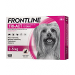 Frontline Tri Act 2-5კგ