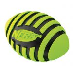 NERF Rubber Rugby Ball With Buzzer 12.5 cm