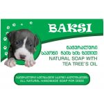 Dog Soap Tea Tree Oil