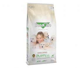 Bonacibo Puppy Lamb and Rice