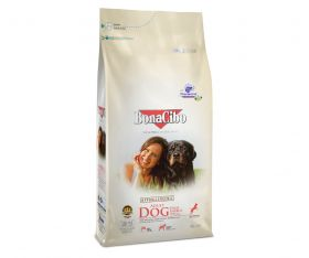 Bonacibo Adult Dog High Energy