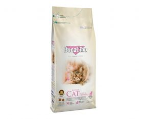 Bonacibo Adult Cat Light and Sterilized