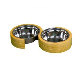 Infinity Pet Bowl