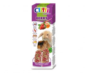 Stick Rodent Food Berry