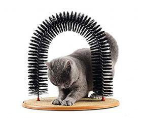 Cat Scratch Stand