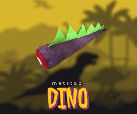Pawdaz Dino