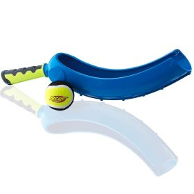 NERF ბურთის სასროლი მოწყობილობა