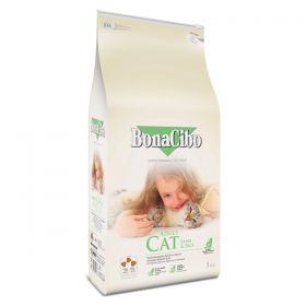Bonacibo Adult Cat Lamb and Rice