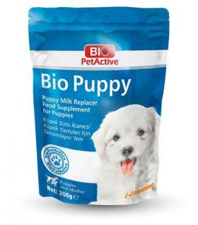 Puppy Milk Powder