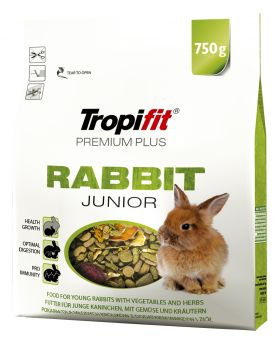 Tropifit Junior Rabbit