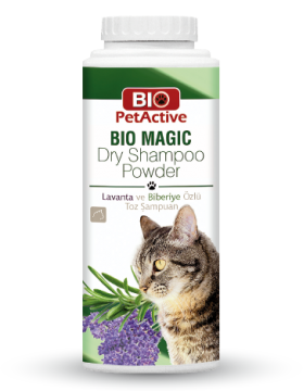 Bio Magic Powder Dry Shampoo