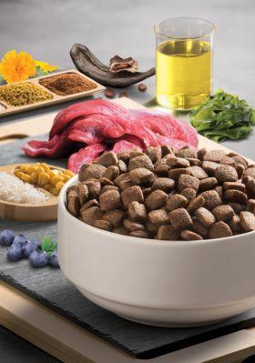 Bonacibo Puppy Lamb Rice Contents